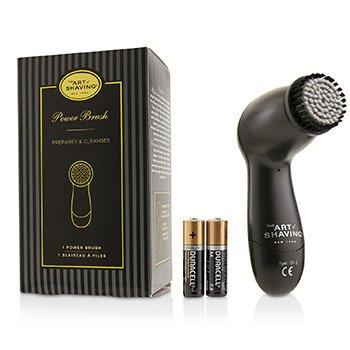 The Art Of Shaving Power Brush - Prepara & Limpia  1pc