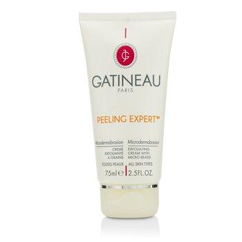 Gatineau Peeling Expert Microdermabrasion Crema Exfoliante con Micro Perlas  75ml/2.5oz