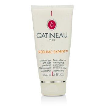 Gatineau Peeling Expert Pro-Radiance Crema Exfoliante Gommage Anti Envejecimiento  75ml/2.5oz
