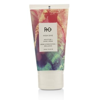 R+Co High Dive Moisture + Shine Crčme  147ml/5oz