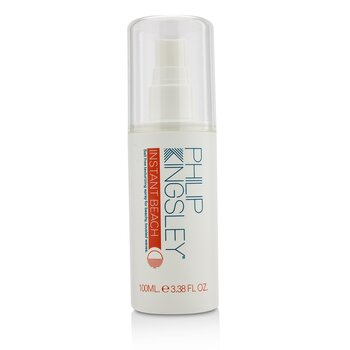 Philip Kingsley Instant Beach Salt Free Texturizing Spray (For Beachy, Tousled Waves) PHI448  100ml/3.3oz