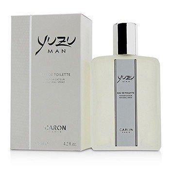 Caron Yuzu Eau De Toilette Spray  125ml/4.2oz