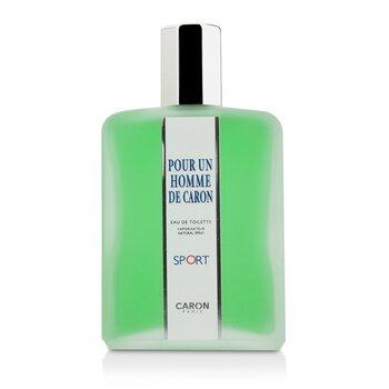 Caron Pour Un Homme Sport Eau De Toilette Spray  125ml/4.2oz