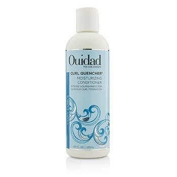 Ouidad Curl Quencher Moisturizing Conditioner (Tight Curls)  250ml/8.5oz