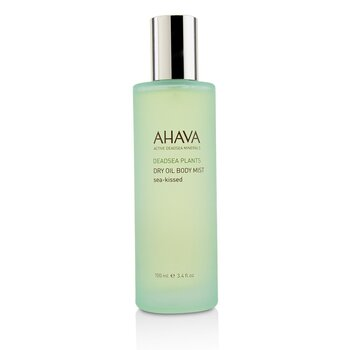 Ahava Deadsea Plants Bruma Corporal de Aceite Seco - Sea-Kissed  100ml/3.4oz