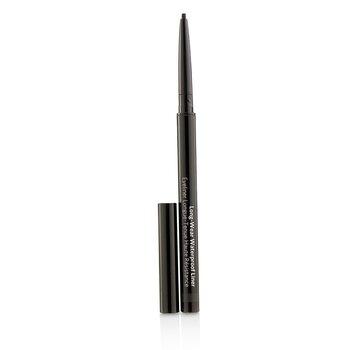 Bobbi Brown Long Wear Waterproof Eyeliner - # Blackout  0.12g/0.004oz