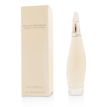 DKNY Donna Karan Liquid Cashmere Eau De Parfum Spray  100ml/3.4oz