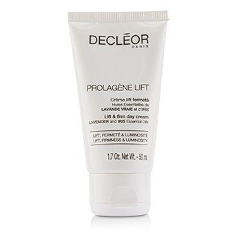 Decleor Prolagene Lift Lavender & Iris Lift & Firm Day Cream - Salon Product  50ml/1.7oz