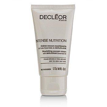 Decleor Intense Nutrition Marjoram Питательный Крем - для Сухой и Очень Сухой Кожи (Салонный Продукт)  50ml/1.7oz