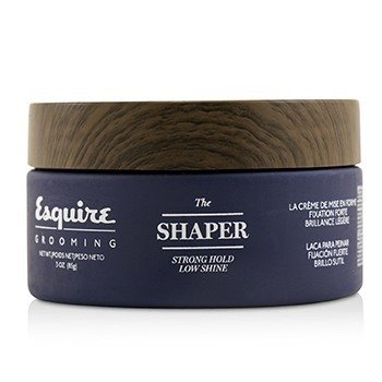 Esquire Grooming The Shaper (Strong Hold, Low Shine)  85g/3oz