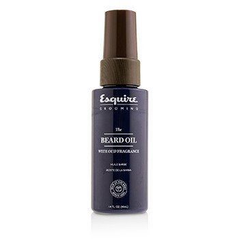 Esquire Grooming The Beard Oil  41ml/1.4oz