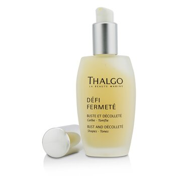 Thalgo Defi Fermete Bust & Decollete - Shapes & Tones (All Skin Types)  50ml/1.69oz