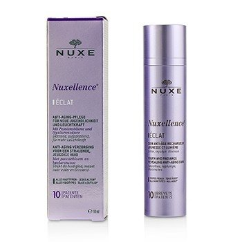Nuxe Nuxellence Jeunesse Youth & Radiance Revealing Fluid (All Skin Types) (Exp. Date 06/2018)  50ml/1.7oz