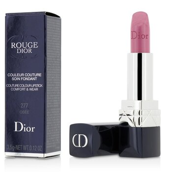 Christian Dior Rouge Dior Couture Colour Comfort & Wear Lipstick - # 277 Osee  3.5g/0.12oz
