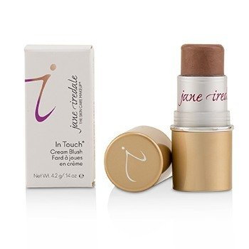 Jane Iredale In Touch Cream Blush - Candid  4.2g/0.14o