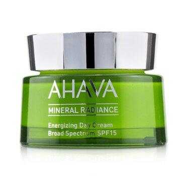Ahava Mineral Radiance Energizing Day Cream SPF 15  50ml/1.7oz