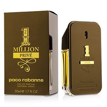 Paco Rabanne One Million Prive Eau De Parfum Spray   50ml/1.7oz