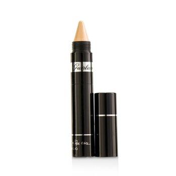 Guerlain La Petite Robe Noire Brow Duo (Brow Mascara 4ml/0.13oz + Highlighter 1.5g/0.05oz) - # 20 Deep  -