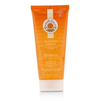 Roge & Gallet Bienfait Invigorating Shower Gel   200ml/6.6oz