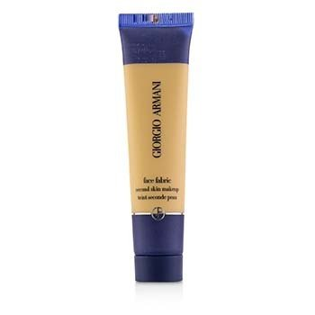 Giorgio Armani Face Fabric Second Skin Lightweight Foundation - # 1  40ml/1.35oz