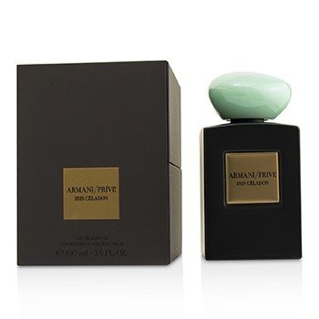 Giorgio Armani Prive Iris Celadon Eau De Parfum Spray  100ml/3.4oz
