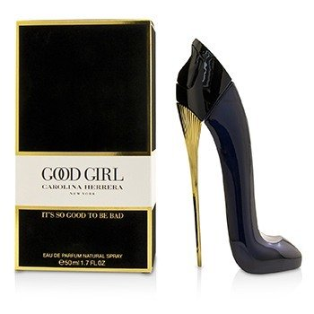 Carolina Herrera Good Girl Eau De Parfum Spray  50ml/1.7oz