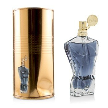 Jean Paul Gaultier Le Male Essence De Parfum Eau De Parfum Intense Spray (Lata Ligeramente Dañada)  75ml/2.5oz