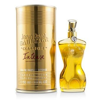 Jean Paul Gaultier Classique Intense Eau De Parfum Spray (New Packaging)  50ml/1.7oz