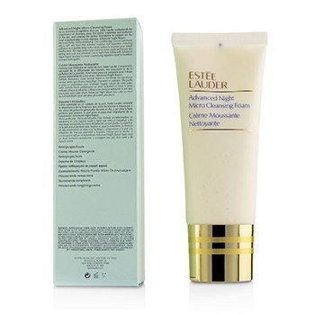 Estee Lauder Advanced Night Micro Cleansing Foam (Box Slightly Damaged)  100ml/3.3oz