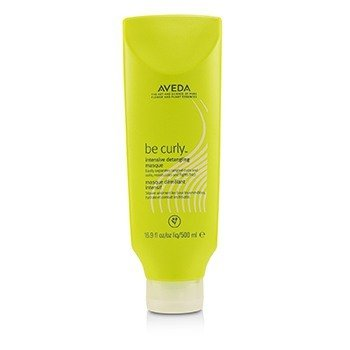 Aveda Be Curly Intensive Detangling Masque  500ml/16.9oz