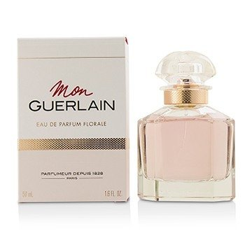 Guerlain Mon Guerlain Florale Eau De Parfum Spray  50ml/1.7oz