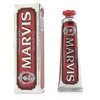 瑪菲斯 Marvis Cinnamon Mint Toothpaste (Box Slightly Damaged)  75ml/2.5oz