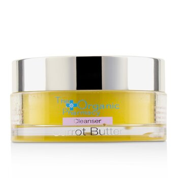 The Organic Pharmacy Carrot Butter Cleanser  75ml/2.53oz