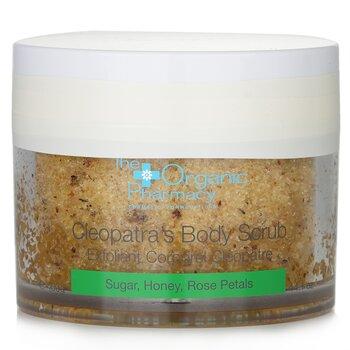 The Organic Pharmacy Cleopatra's Body Scrub  400g/14.1oz