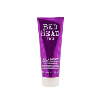 Tigi Bed Head Fully Loaded Volumizing Conditioning Jelly  200ml/6.76oz
