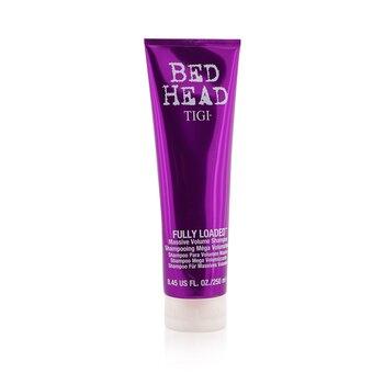提��  Bed Head Fully Loaded Massive Volume Shampoo  250ml/8.45oz