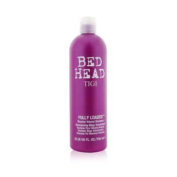 Tigi Bed Head Fully Loaded Massive Volume Shampoo  750ml/25.36oz