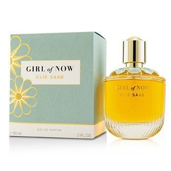 Elie Saab Girl Of Now Eau De Parfum Spray  90ml/3oz