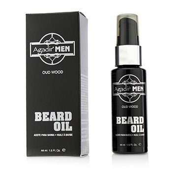 艾卡迪堅果油  Agadir Men Beard Oil  44ml/1.5oz