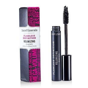 BareMinerals ریمل حجم دهنده BareMinerals Flawless Definition - مشکی  10ml/0.33oz