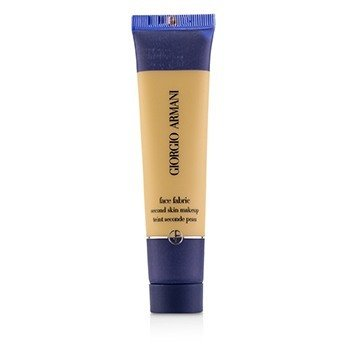 Giorgio Armani Face Fabric Second Skin Lightweight Foundation - # 1 (Unboxed)  40ml/1.35oz