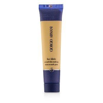 ジョルジオアルマーニ Face Fabric Second Skin Lightweight Foundation - # 1 (Unboxed)  40ml/1.35oz