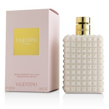 Valentino Valentino Donna Moisturizing Body Emulsion  200ml/6.8oz