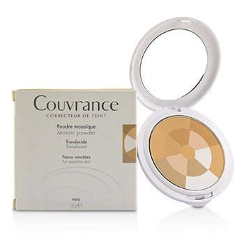 Avene Couvrance Translucent Mosaic Powder (For Sensitive Skin)  10g/0.33oz