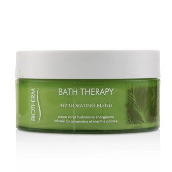 Biotherm Bath Therapy Invigorating Blend Body Hydrating Cream  200ml/6.76oz