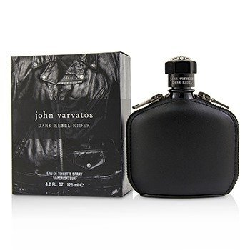 John Varvatos Dark Rebel Rider Eau De Toilette Spray  125ml/4.2oz