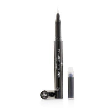 ชาแนล Signature De Chanel Intense Longwear Eyeliner Pen - # 10 Noir  0.5ml/0.01oz