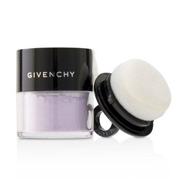 Givenchy Prisme Libre Travel Mat Finish & Enhanced Radiance Loose Powder - # 01 Mousseline Pastel  8.5g/0.3oz