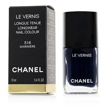 香奈兒 Le Vernis Longwear Nail Colour - # 516 Mariniere  13ml/0.4oz