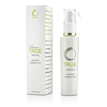 BeingTRUE Restoring Aromatic Treatment Oil (For Dry Skin)  30ml/1oz